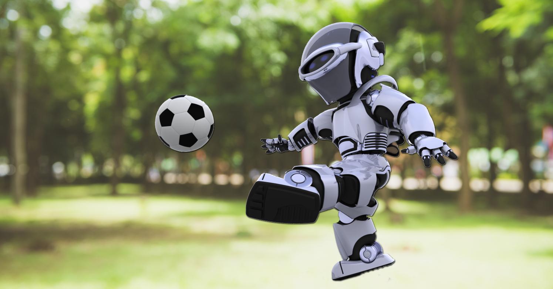 Robotica in Edenland Park, in fiecare duminica (09 iunie – 29 septembrie)