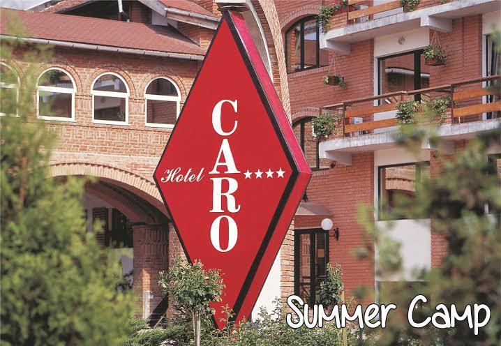 Scoala IT la Caro Summer Camp – SESIUNE ÎNCHEIATĂ